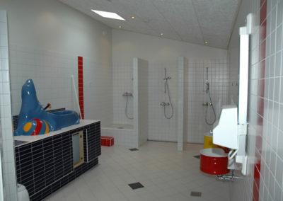Faciliteter 1