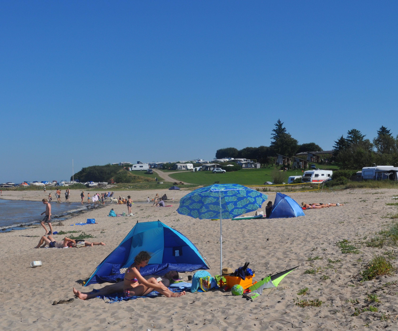 campingpladser i dk
